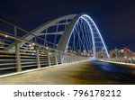 new walterdale bridge edmonton | Shutterstock . vector #796178212