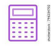 calculator accounting...