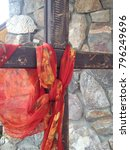 Small photo of Old Rugged Cross