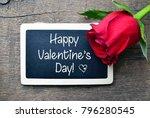 St Valentine\'s Day Concept.red...