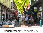 melbourne  australia   december ... | Shutterstock . vector #796345072