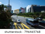 singapore  singapore   may 04 ... | Shutterstock . vector #796465768
