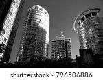 Vancouver City streets