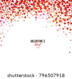 elegant background with vector... | Shutterstock .eps vector #796507918