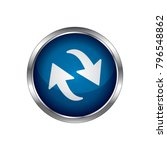 reload icon  vector refresh...
