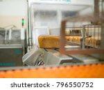 bread loaf bakery | Shutterstock . vector #796550752