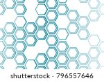 background from colorful... | Shutterstock .eps vector #796557646