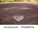 medium field angled photo home... | Shutterstock . vector #796688326