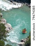 Whitewater Rafting At The ...