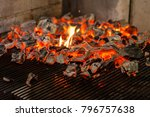 Typical Argentinian Barbecue O...