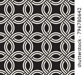 Vector Seamless Lattice Pattern....