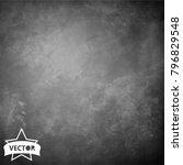 vector background. grunge wall...   Shutterstock .eps vector #796829548