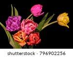 Fine Art  Floral Still Life...