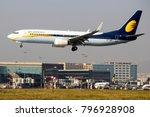 mumbai  india   february 9 ... | Shutterstock . vector #796928908
