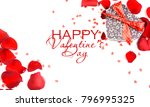holiday background for... | Shutterstock . vector #796995325