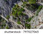 italy capri island | Shutterstock . vector #797027065