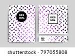 dark purple vector pattern for...