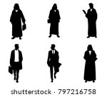 vector illustration of... | Shutterstock .eps vector #797216758
