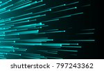 abstract background with... | Shutterstock . vector #797243362