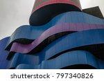 sao paulo  brazil   sep 27 ... | Shutterstock . vector #797340826
