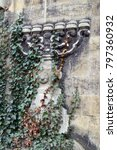 Small photo of Leipzig, Saxony - 01.15.2018: Alter Israelitischer Friedhof Leipzig - Old Israelite Cemetery Leipzig