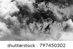oil painting on wall canvas... | Shutterstock . vector #797450302
