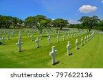 manila  philippines   apr 14 ... | Shutterstock . vector #797622136