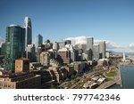 san francisco   circa november  ... | Shutterstock . vector #797742346
