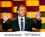 philadelphia pennsylvania  usa  ... | Shutterstock . vector #797760412