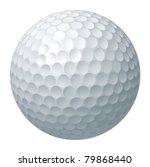 golf ball free vector art 6267 free downloads
