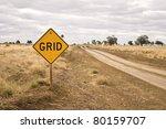 Road Sign   Grid
