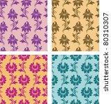 4 Types Of Seamless Pattern  ...