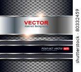 abstract background  metallic... | Shutterstock .eps vector #80332459