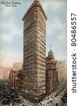 New York City   Circa 1912 ...