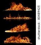 High Resolution Fire Collectio...