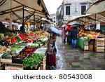 Venice   September 16  Shoppers ...