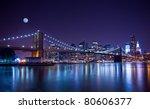 New York City's Brooklyn Bridg...