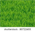 fresh grass seamless vector...