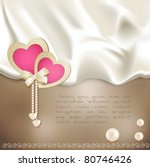 vector holiday background with... | Shutterstock .eps vector #80746426