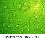 vector illustration of water... | Shutterstock .eps vector #80766781
