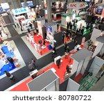 milan  italy   oct. 20 ... | Shutterstock . vector #80780722