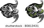 abstract | Shutterstock .eps vector #80813431