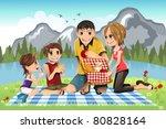 a vector illustration of a... | Shutterstock .eps vector #80828164