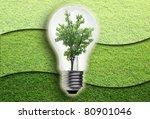 art work of landscape in the... | Shutterstock . vector #80901046