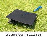 Graduation Gown Hat