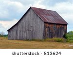 Old Farmers Barn