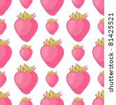 seamless pattern with... | Shutterstock .eps vector #81425521