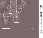 Bird Cages Design