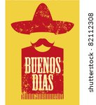 cultura,gráfico,hispano,latinoamérica,méxico,bigote,retro,américa del sur,español,textura,usado