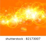 shiny eps10 background | Shutterstock .eps vector #82173007